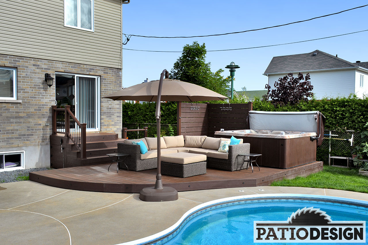 patio design kildare