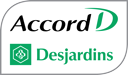 Accord D Desjardins Financing available