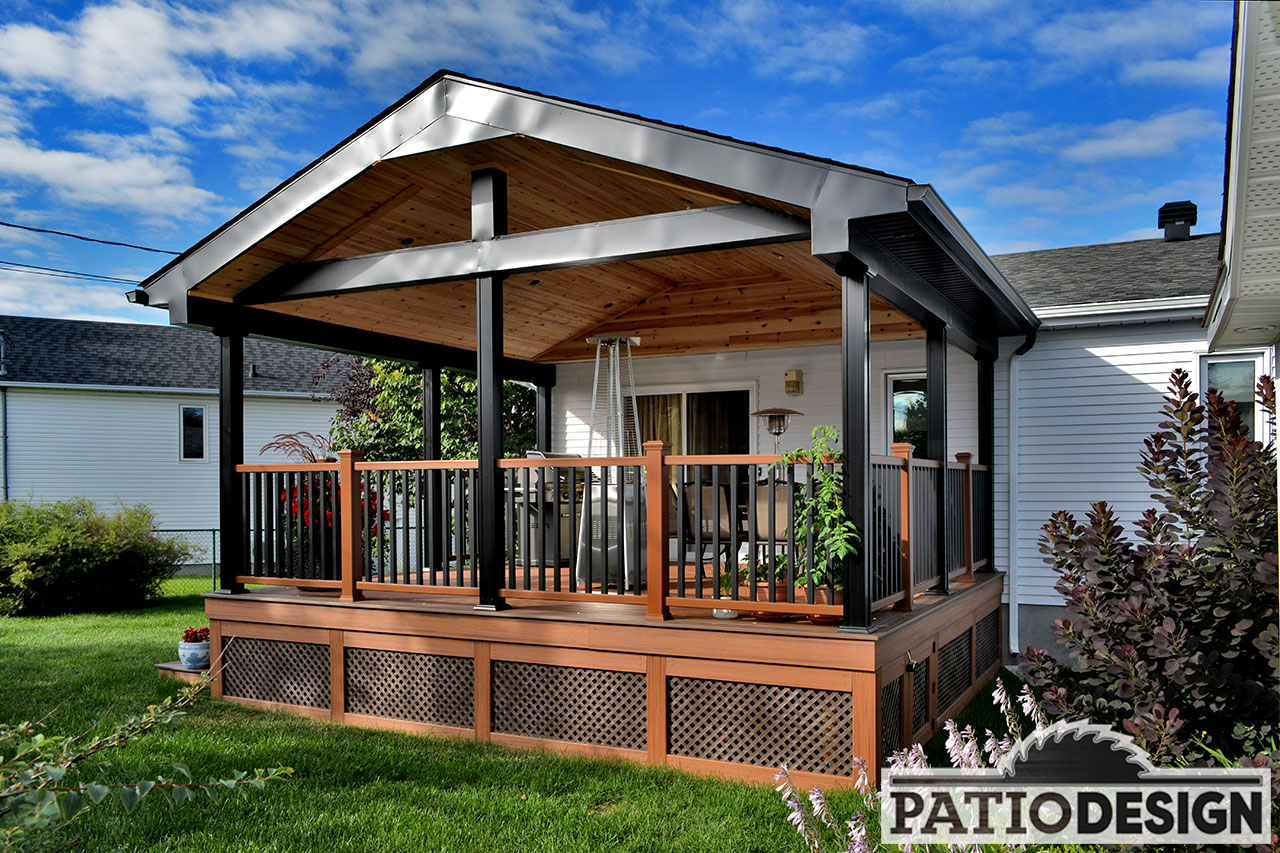 Patio Design Special Projects